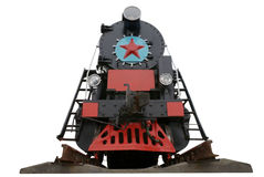 De Techniek de USSR van de spoorweg stock afbeeldingen