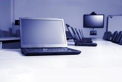 De technologie van Compter Royalty-vrije Stock Afbeelding