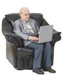 De technologie is voor iedereen Stock Afbeelding