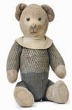 Oude Teddybeer Stock Foto