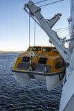 De Tedere Boot van het schip in Barhaven, Verenigde Staten, 2015 Royalty-vrije Stock Foto
