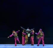 """ de teenager†de Pékin Opera""""Yue des Abduction-enfants Photos stock"""