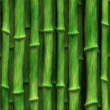 De tegel van het bamboe Stock Afbeelding