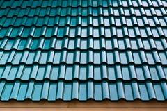 De tegel van het dak Stock Fotografie