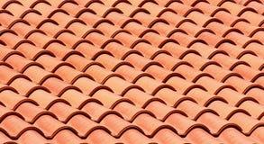 De tegel van het dak Stock Afbeelding