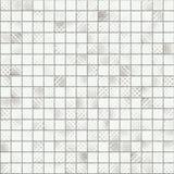 De tegel van het mozaïek Stock Fotografie