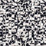 De tegel van het mozaïek stock illustratie