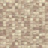 De tegel van het mozaïek Stock Afbeelding