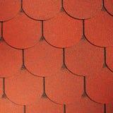 De tegel van het terracotta Royalty-vrije Stock Foto