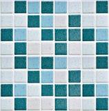 De tegels van de badkamers Royalty-vrije Stock Afbeeldingen