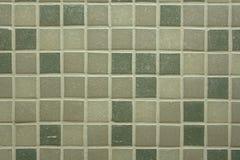 De tegels van de badkamers Stock Fotografie