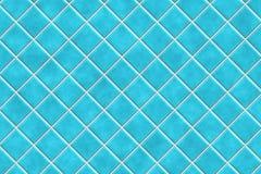 De Tegels van de badkamers Stock Foto