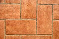 De Tegels van de muur Stock Afbeelding