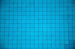 De Tegels van de pool Royalty-vrije Stock Fotografie