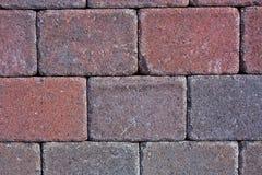 De tegels van de steen Royalty-vrije Stock Foto