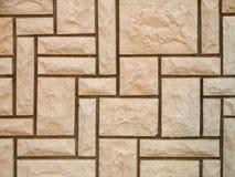 De tegels van de steen Royalty-vrije Stock Afbeelding