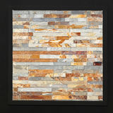 De tegels van het graniet stock afbeelding