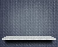 De tegen rubber grijze achtergrond van de weversplank royalty-vrije stock foto