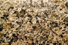 De tegenbovenkant van het graniet Royalty-vrije Stock Afbeeldingen