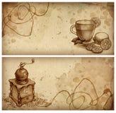 De tekeningen van het potlood Stock Afbeelding