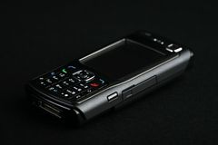De telefoon van de cel Royalty-vrije Stock Afbeelding