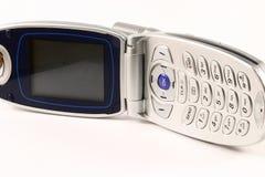 De Telefoon van de cel Royalty-vrije Stock Foto's