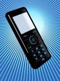 De telefoon van de cel royalty-vrije illustratie