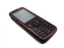 De telefoon van Mobil Stock Foto's