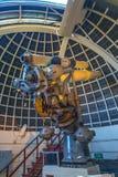 De Telescoop van het Waarnemingscentrum van Griffth Stock Fotografie