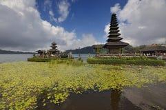 De tempel royalty-vrije stock foto