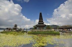 De tempel royalty-vrije stock afbeeldingen