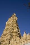 De Tempel Mysore van de maharadja Stock Afbeelding
