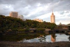 De Tempel Narita Japan van Naritasanshinshoji Stock Afbeeldingen