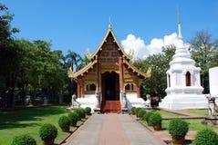 De tempel Phra zingt Stock Afbeeldingen
