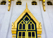 De tempel Sothon Royalty-vrije Stock Fotografie