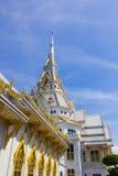 De tempel Sothon Royalty-vrije Stock Afbeeldingen