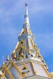 De tempel Sothon Royalty-vrije Stock Foto's