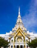 De tempel Sothon Royalty-vrije Stock Afbeelding