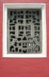 De tempel van Ama Stock Foto's