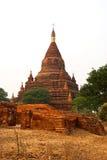 De Tempel van Bagan Royalty-vrije Stock Foto