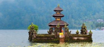 De Tempel van Bali royalty-vrije stock afbeeldingen