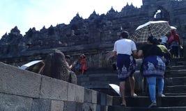 De Tempel van Boedha Stock Afbeelding