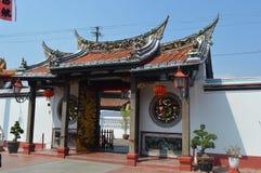 De Tempel van Boedha Stock Foto's