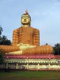 De Tempel van Buddist Royalty-vrije Stock Afbeeldingen