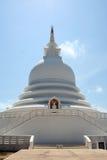 De Tempel van Buddist   Stock Afbeeldingen