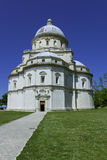 De tempel van Consolazione Royalty-vrije Stock Foto's