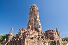 De tempel van de Ram van Phra Stock Fotografie