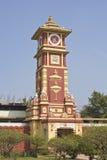 De tempel van Hanuman royalty-vrije stock afbeelding
