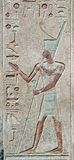 De Tempel van Hatshepsut, Egypte royalty-vrije stock foto