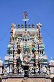 De Tempel van het hindoeïsme in Penang Royalty-vrije Stock Afbeeldingen